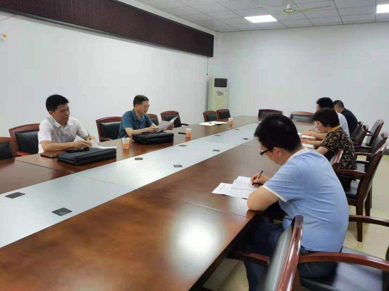 县人大常委会开展代表重点建议督办工作